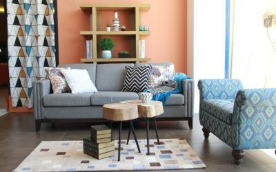 Give Your Home a Healthy Makeover