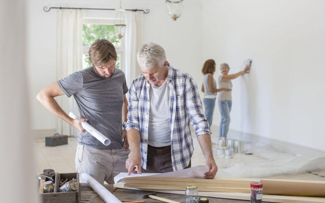 How to Conduct an Organized Home Renovation Project