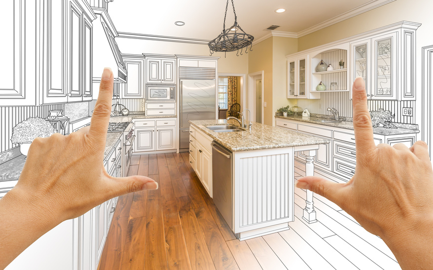 Safe Home Renovation During the COVID-19 Stay at Home Order