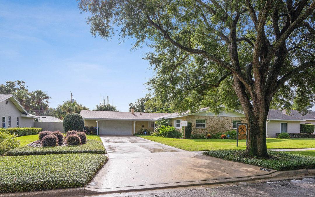 Selkirk Dr, Winter Park, FL 32792