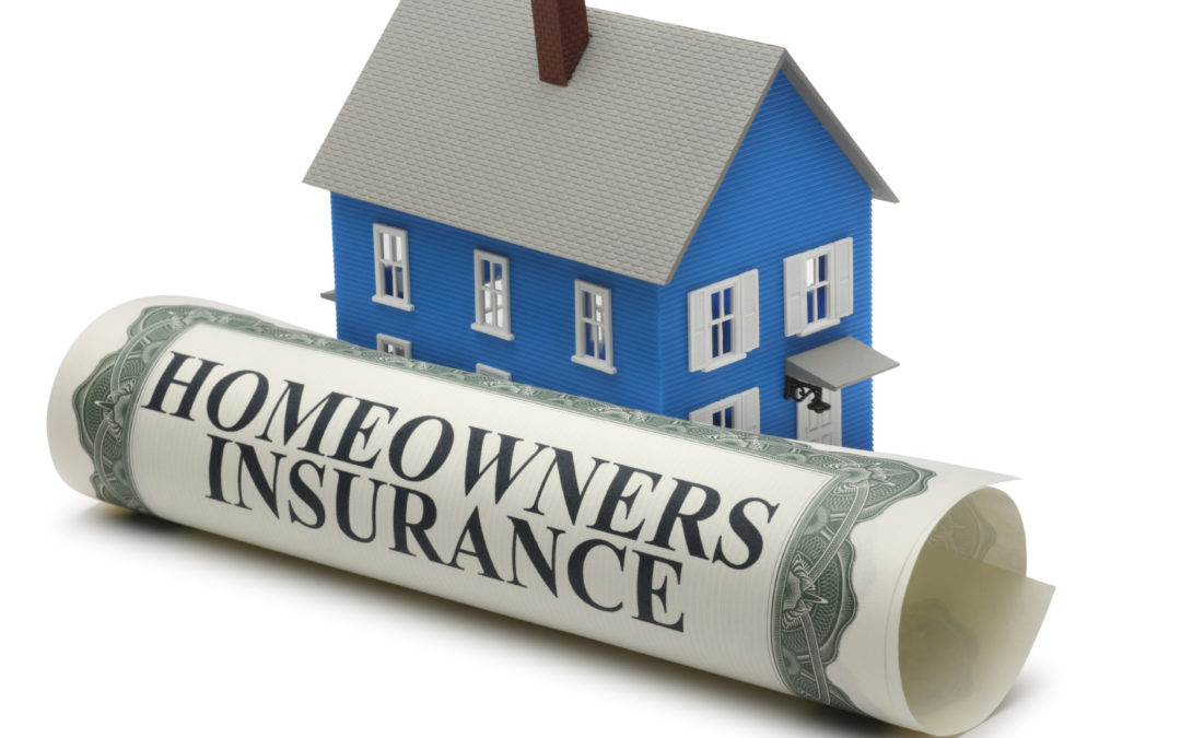 Does Your Homeowners' Insurance Pay for Renovations?