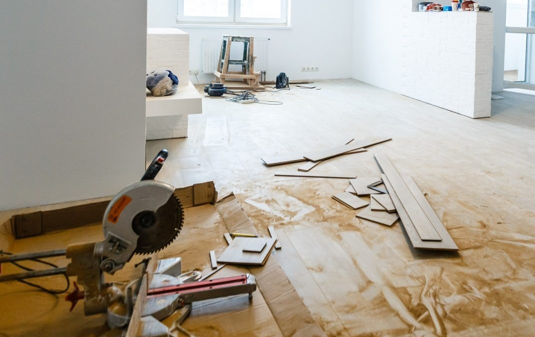 Should You Stay (and Renovate) or Should You Go?
