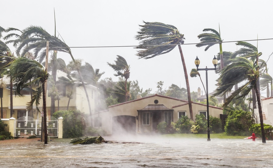 Giving Your Florida Home Some Extra Protection from Hurricanes