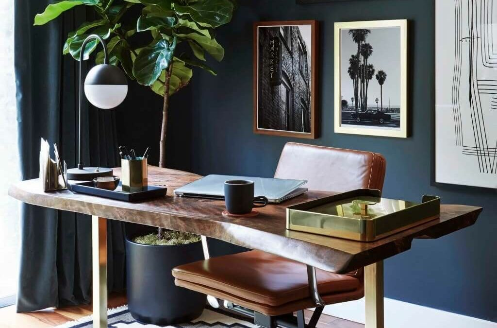 What to Consider When Adding a Home Office