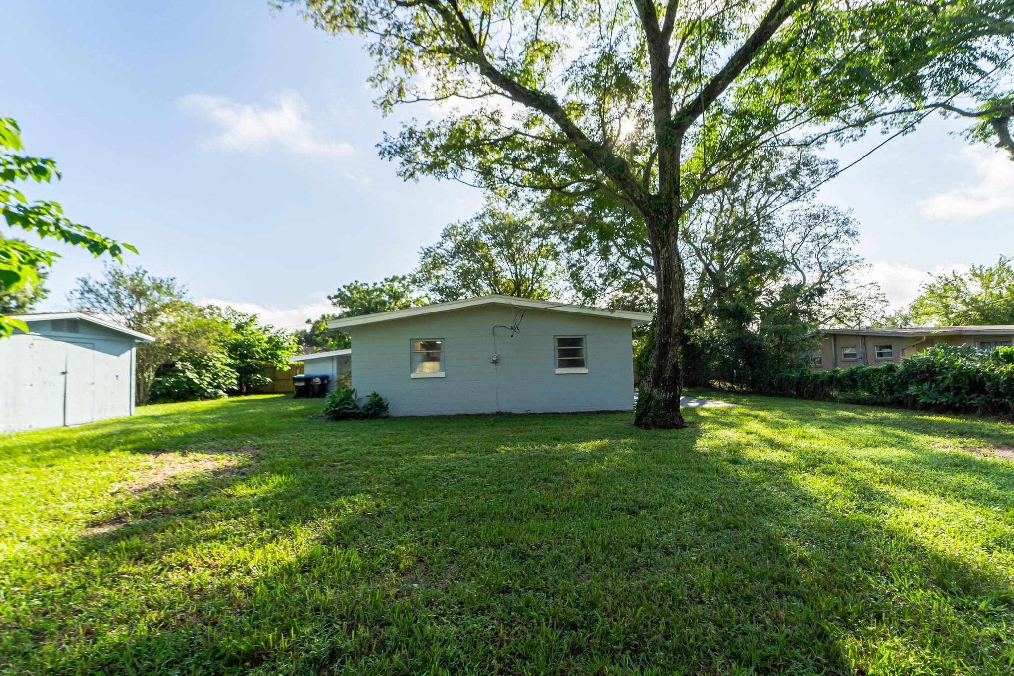 Lake Eve Dr. Orlando, FL 32810 After