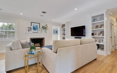 Tax Credits versus Tax Deductible Home Renovation Costs