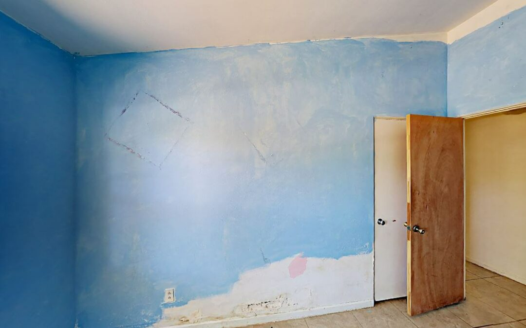 Should You Remain in Your House During a Home Renovation?