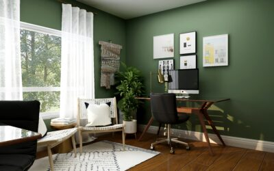Designing the Ideal Home Office