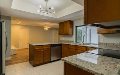 Rental Property Renovations That Can Bring in Higher Monthly Rent