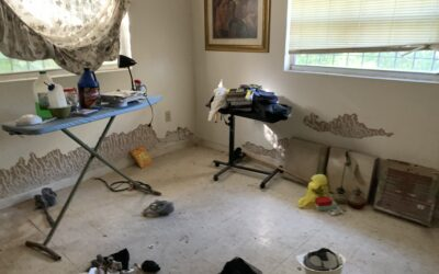 What Not to Do When Renovating a Home