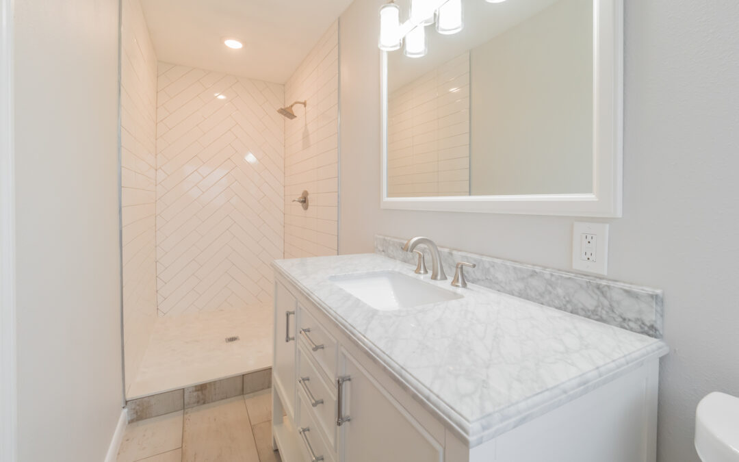 The Real Cost of a Bathroom Remodel